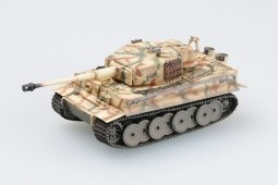 36215 1/72 Танк Tiger I Middle Type s.Pz.Abt. 509 - Rus