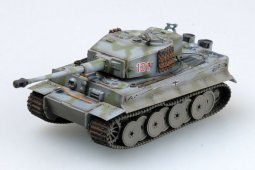 36216 1/72 Танк Tiger I Middle Type s.SS-Pz.Abt